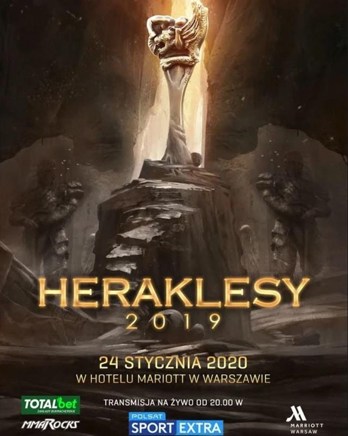 heraklesy 2019